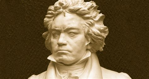 beethoven biography hearing loss so if beethoven was completely deaf how did he compose