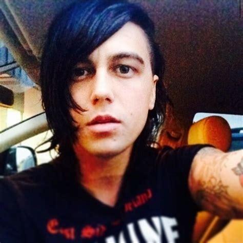 ronnie radke hair cut kellin quinn s new haircut music pinterest