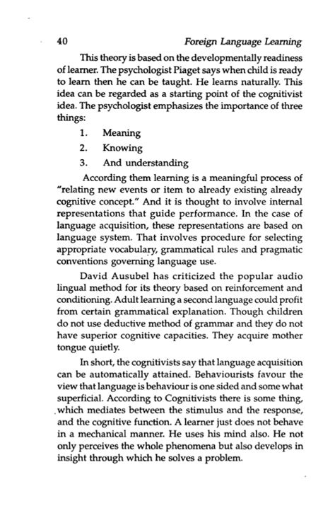 thesis about language education essay about english language learning docoments ojazlink