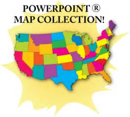 us map clipart powerpoint free maps united states map ppt clipart best clipart best
