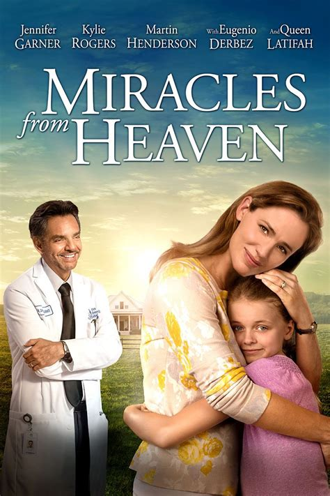 A Miracle From Heaven Miracles From Heaven Giveaway