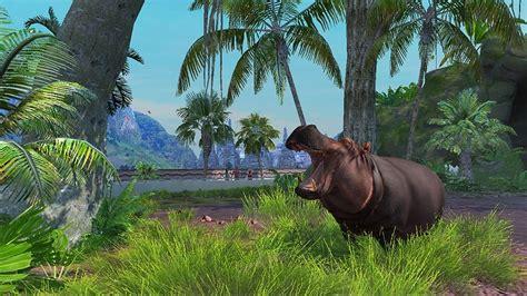 Animal World 5 co optimus screens zoo tycoon screenshots might