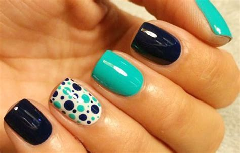 imagenes de uñas acrilicas bien bonitas decoradas con pedreria u 241 as decoradas bonitas que puedes tener u 241 asdecoradas club