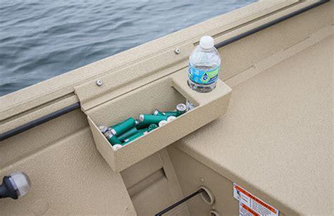 crestliner 2070 retriever jon mod v jon boat for fishing - V Bottom Jon Boat Accessories