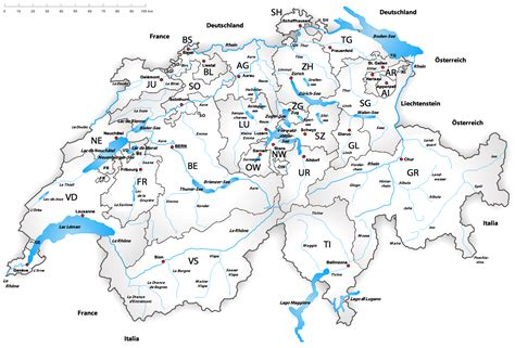 Rivers Also Search For List Of Rivers Of Switzerland