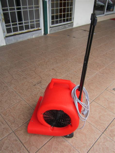 Floor Blowers by Ogawa 850w 3 Speed Floor Dryer Blower With Handle