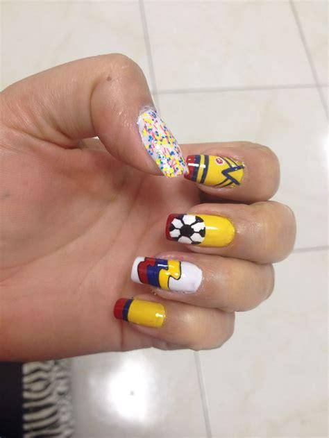imagenes de uñas decoradas de colombia 2015 m 225 s de 1000 im 225 genes sobre u 241 as en pinterest arte u 241 as