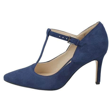 clarks shoes high heels clarks smart high heel shoes the style dinah
