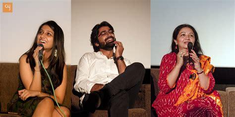 bookmyshow love ni bhavai love ni bhavai trailer launch of upcoming gujarati film
