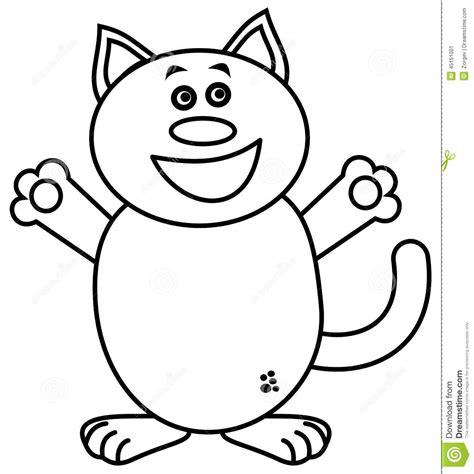 imagenes niños gordos gatito para colorear trendy pgina para colorear con