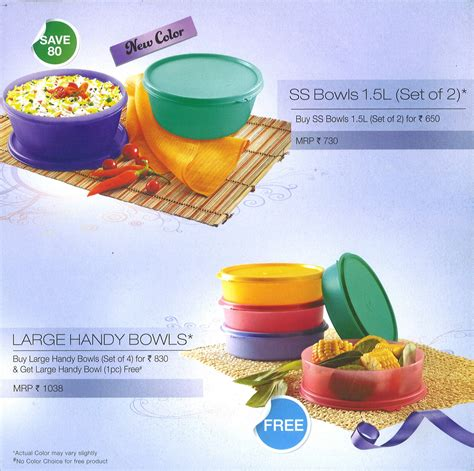Tupperware Cooking of cooking using tupperware