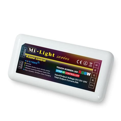 easy light controller easy led stripe controller rgbw