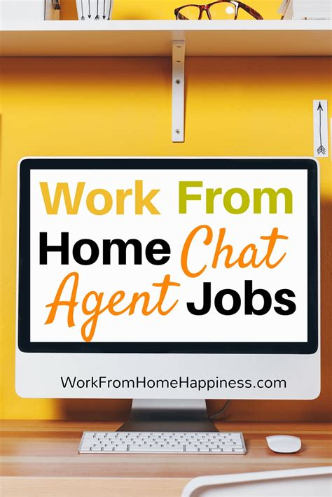 Work From Home Online Chat Agent - work at home online chat jobs archives work from home happiness
