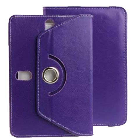 Leather Wellcomm Universal 10 Inch T1310 3 universal leather 360 rotate flip stand cover for 7 8 9 10 1 inch tablet pc