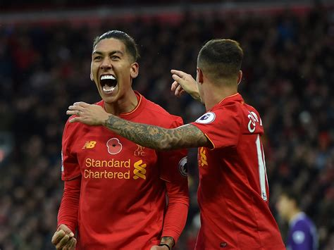 roberto firmino liverpool transfer news roberto firmino s contract