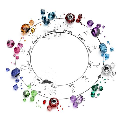 colors of birthstones swarovski birthstone colors dreamtime creations