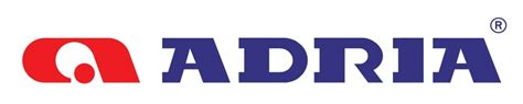 adria mobil adria mobil logo automobiles logonoid