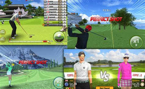 free golf for android golf free android app free android apps