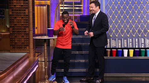kevin hart game show drinko with kevin hart the tonight show