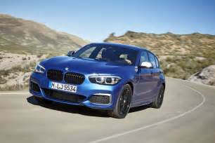 Bmw 1series 2018 Bmw 1 Series Bows With Updated Interior New Tech
