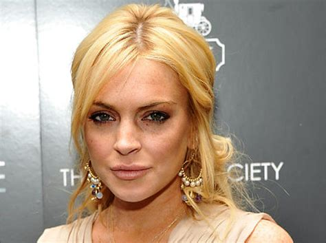 Lindsay Pulls Out Of by Lindsay Lohan Not Mentally Prepared For With