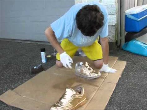 black spray paint for shoes spray painting shoes