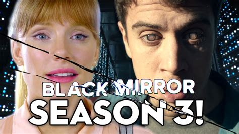 black mirror trailer season 3 black mirror season 3 trailer breakdown netflix black