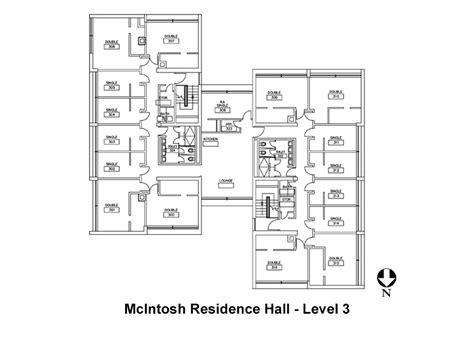 housing and floor plans carnegie hamilton college housing and floor plans mcintosh hamilton college