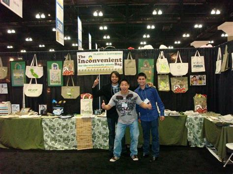 gift and home decor trade shows trade show planning booth ideas the show prospectus