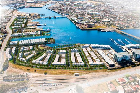 port adelaide to be transformed with new developments