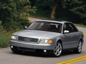 Audi S8 4 2 V8 Audi S8 D2 4 2 V8 340 Km Dane Techniczne Samochod 243 W Moc