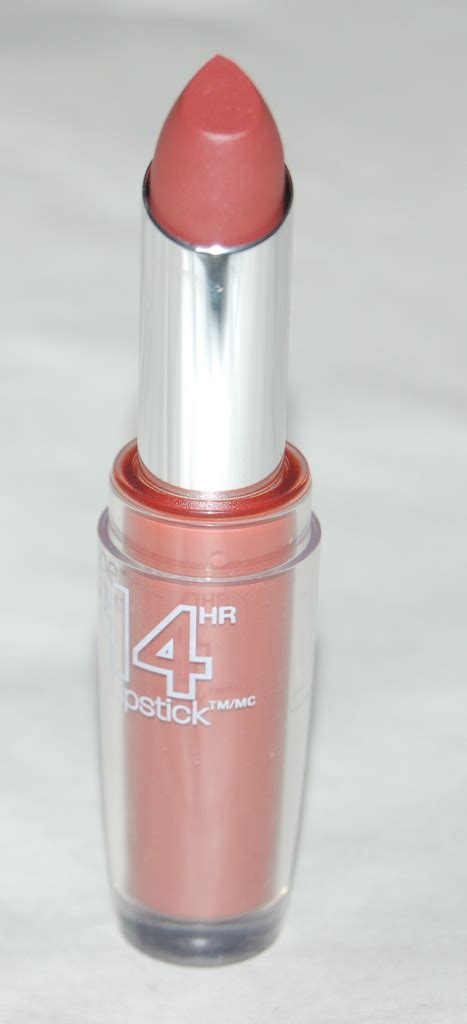 Maybelline Superstay 14 Hour Lipstick maybelline stay 14 hour lipstick color ceaseless