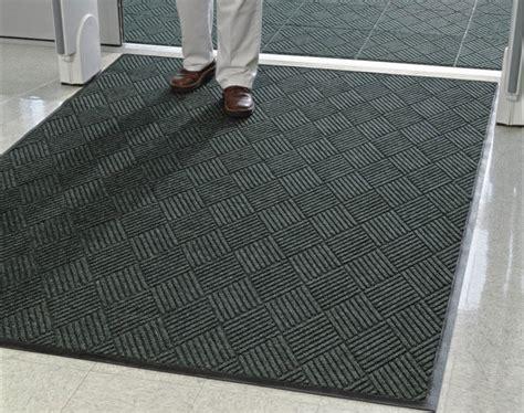 Waterhog Mats - waterhog eco premier scraper wiper entrance mat rubber