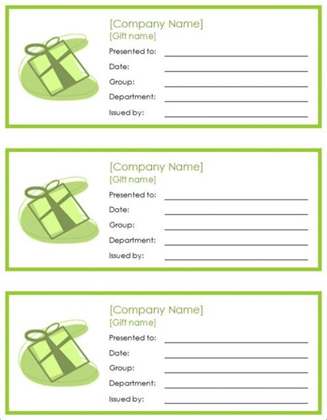 free printable coupon template coupon book template template business