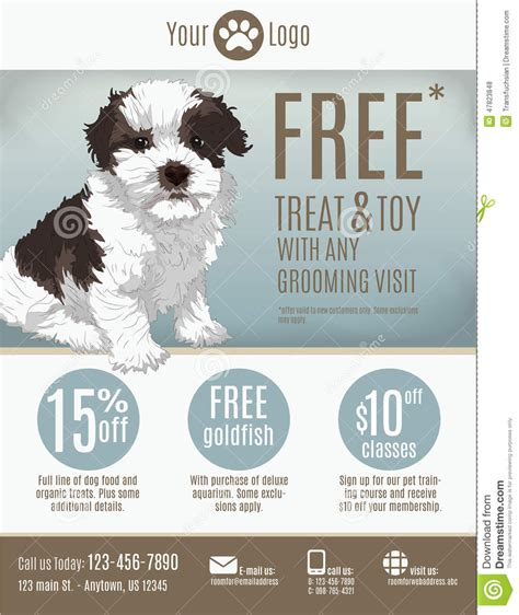 puppy for sale flyer templates yourweek 793c47eca25e