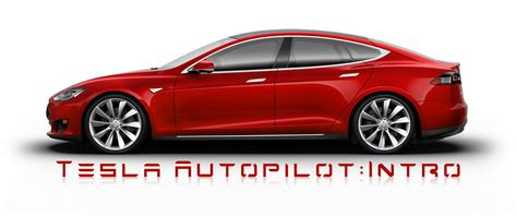 three s exclusive the tesla autopilot an in depth look at the