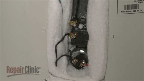 ao smith electric water heater wiring diagram water