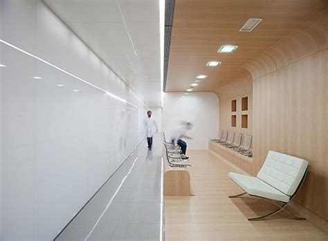dental interior design clean white dental office interior design in spain