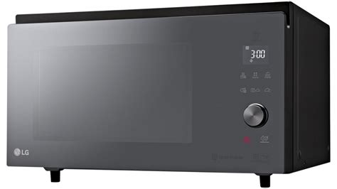 Microwave Lg Neochef buy lg neochef 39l smart inverter convection microwave oven black harvey norman au