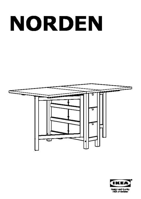 tavolo norden norden leifarne tavolo e 2 sedie betulla bianco