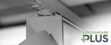 binari elettrificati per illuminazione prodotti per illuminazione binari led dissipatori a a