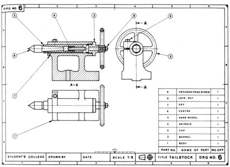 layout view definition diagram assembly drawing definition image collections