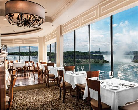 Rainbow Room By Massimo Capra Menu Prices by Niagara Falls Dining And Restaurants