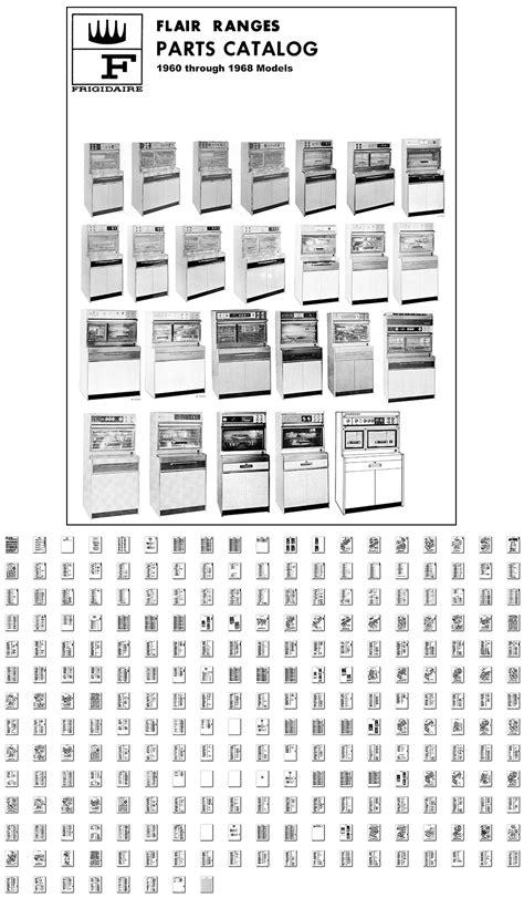 frigidaire flair wiring diagram 31 wiring diagram images