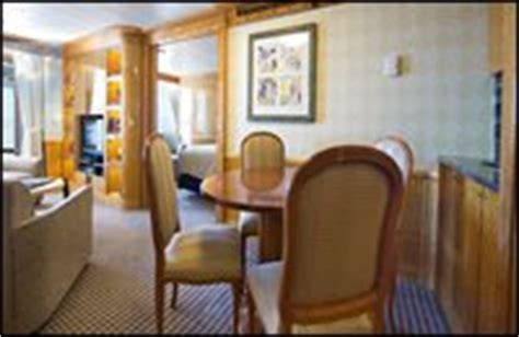 disney wonder one bedroom suite concierge 1 bedroom suite with verandah 00t disney