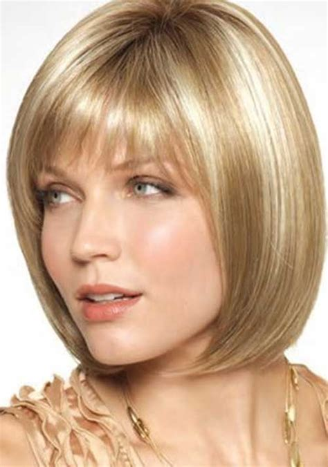 pin up hairstyles for fine hair 10 best stacked bob fine hair bob hairstyles 2015