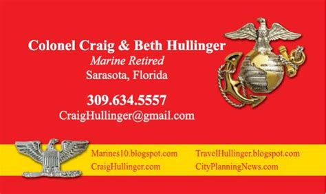 marine corps business card templates marines 10 new usmc recruiting poster