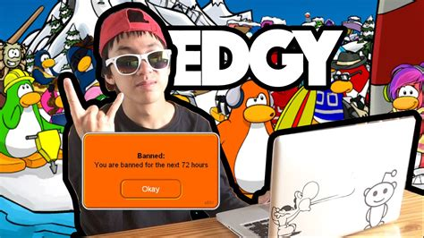 Cp Find Me Navi Rd51 1 how to get banned on club penguin