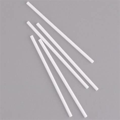 paper stick paper lollipop stick 4 1 2 quot x 5 32 quot 1000 pack