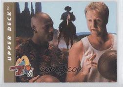 Image result for McDonald's: Michael Jordan and Larry Bird
